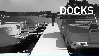 At Instadock we carry a wide range of products such as Rolling Dock, Stationary Dock, Floating Dock