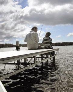 dock-edmonton-alberta-canada